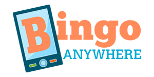 Bingo Anywhere logo
