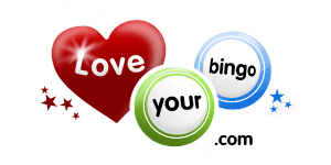 Love Your Bingo logo