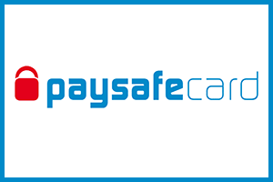 Paysafecard for bingo
