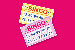 Welcome bingo bonuses