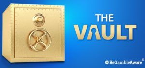 BGO launches the vault