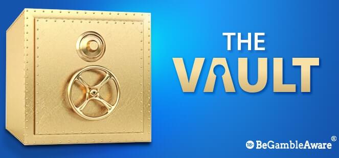 BGO launches the vault