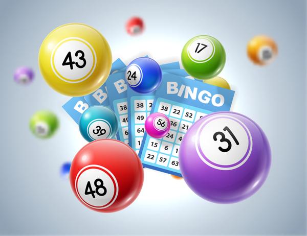 Free Bingo Image - Bingo Power